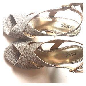 Michael Kors Becky sandal